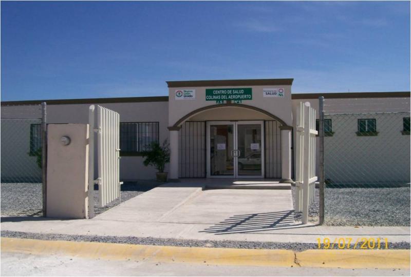 Centro de salud colinas del aeropuerto secretaria de - Centro de salud aravaca ...